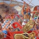 """Anteprima libri: """"Il Sangue dei Giganti: Il Popolo delle Torri"""" di Andrea Sanna"""
