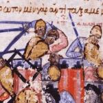Cronache nemediane: Dalla Battaglia di Ostia alla caduta dell'Emirato di Bari (849-871)