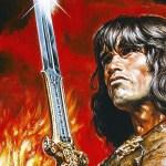 """HowardAndrew Jones commenta Conan: """"Il Dio nell'urna"""""""