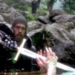 Excalibur – Breve storia della mitica spada di Re Artù
