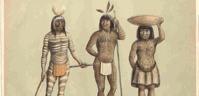 I misteriosi indiani Natchez: sistema castale tripartito, culto del Sole e simbologia dell'aquila