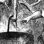 L'Ordalia dell'Acqua Bollente secondo Eberardo di Bamberga