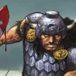 """Protetto: Contenuto riservato agli abbonati, """"Conan e l'Occhio di Asgard"""" di Alberto Henriet"""