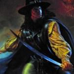 Recensione: La Saga di Solomon Kane Volume 1