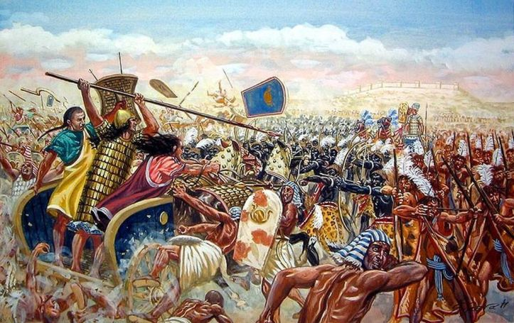 Battle of Megiddo