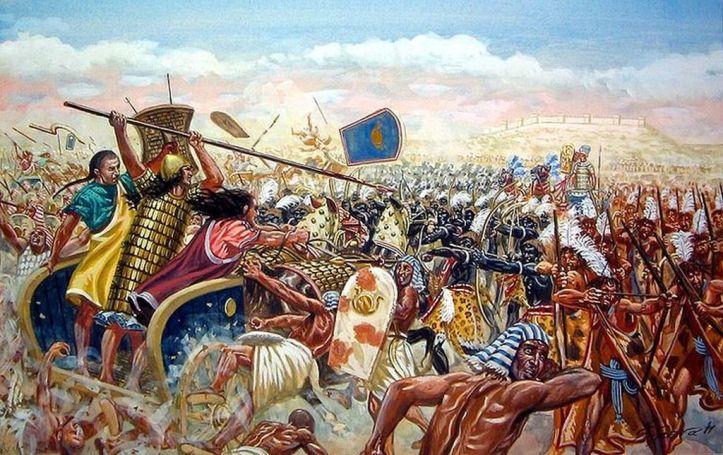 Battle of Megiddo