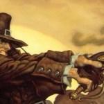 Aforismi eroici: Robert E. Howard, Ombre Rosse