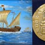 Cronache nemediane: Storia della Marina Pontificia nell'VIII Secolo