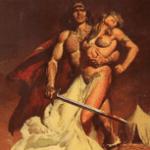 La saga di Birthgrave di Tanith Lee