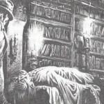 "Rileggere Robert E. Howard: ""La Pietra Nera"" – Ciclo di Cthulhu"