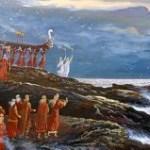 Aforismi eroici: Clark Ashton Smith, Il testamento di Athammaus