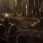 """I racconti di Satrampa Zeiros: """"Al cimitero"""" di Wojciech Jaskot"""