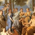 """Parmenide, sacerdote di Apollo: la """"incubatio"""" e la guarigione sacra"""