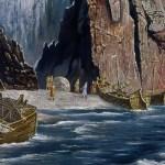 """Rileggere Clark Ashton Smith: """"Il testamento di Athammaus"""" – Serie di Hyperborea"""