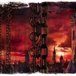 """L'angolo del new weird – """"Il raccoglitore di anime"""" di Alan Campbell – Codice Deepgate #1"""