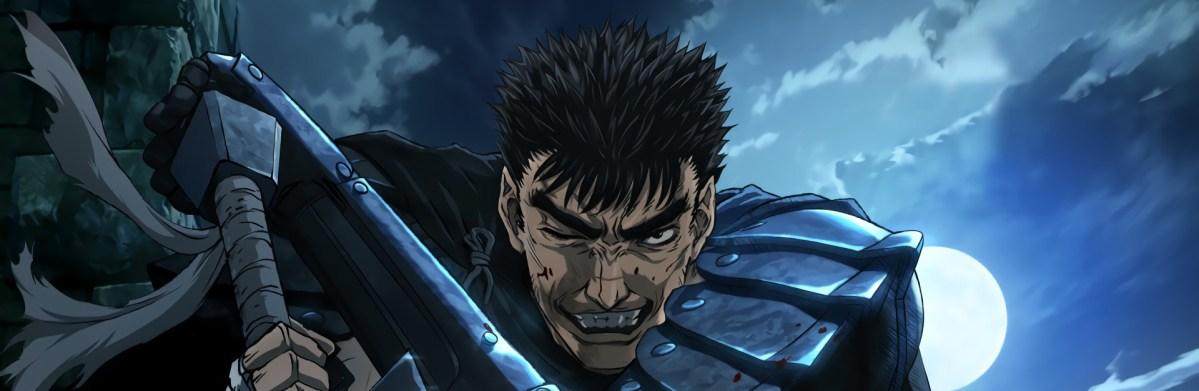 """BERSERK - """"Il cavaliere del drago di fuoco"""" di Makoto Fukami e Kentaro Miura"""