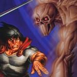 Recensione: Conan 14 – Colosso Nero