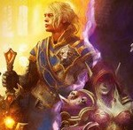 """Prima della tempesta. World of Warcraft"" di Christie Golden"