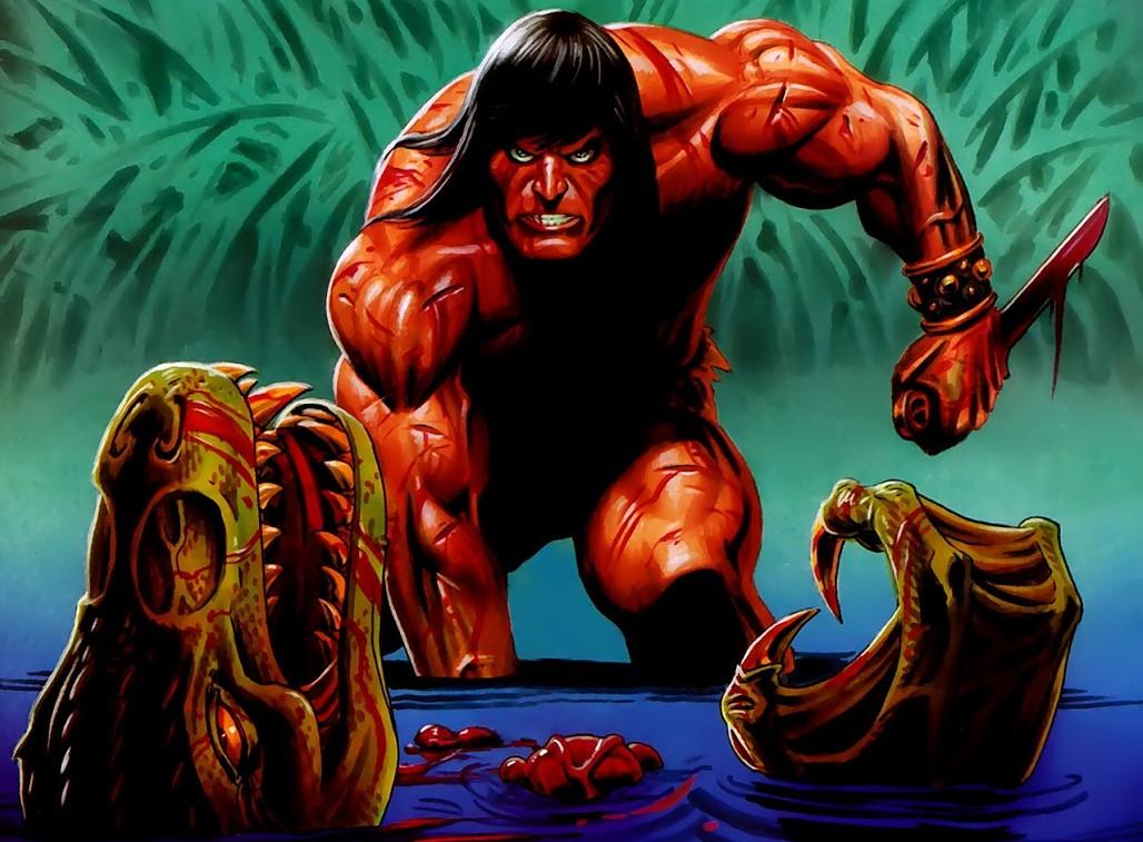 Recensione: Conan 16 - Kozaki