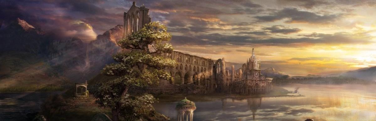 Torna in libreria Le Nebbie di Avalon