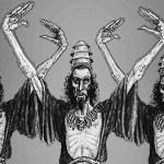 Rileggere Clark Ashton Smith – I negromanti di Naat – Ciclo di Zothique