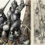 Cronache nemediane – Prégent de Bidoux