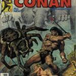 """""""Per Crom!"""" – Commento al ciclo di Conan il Cimmero #1 – La torre dell'Elefante"""