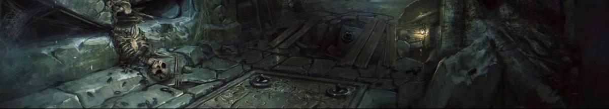 """Rileggere Clark Ashton Smith - """"Il tessitore della cripta"""" - Ciclo di Zothique"""