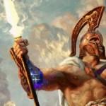 Mythos – Cosmogonia Sword and Sorcery Greco-Mediterranea