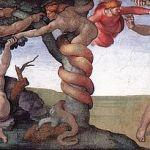 """La sapienza di Eibon – La fine dell'età primordiale e la """"Caduta dell'Uomo"""""""