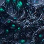 Al cospetto dei Grandi Antichi – Città in rovina, riti, mostri. Le visioni di Lovecraft, il prigioniero dei sogni