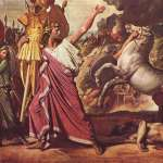 Cronache nemediane – Il significato di un confine: la fondazione di Roma