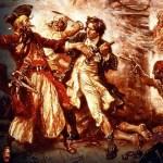 La lama che fa tremare anche il demonio – Le lame della fratellanza – La saga di Solomon Kane #7