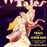 """Rileggere Clark Ashton Smith – """"Il ritrovamento di Venere"""" – Ciclo di Averoigne"""