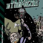 """In libreria – """"La scure e  i sepolcri"""" di Alessandro Forlani"""
