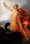 Mythos – Cosmogonia Sword and Sorcery Mediterranea. Capitolo 4: Prometeo e Atlantide
