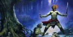 """Revival sword & sorcery – """"Il Guerriero dell'Anello"""" di Karl Edward Wagner – la Saga di Kane"""