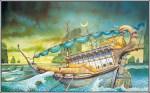 Aforismi eroici – Abraham Merritt, Il vascello di Ishtar