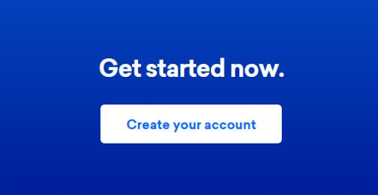 Create your digital Ocean Account