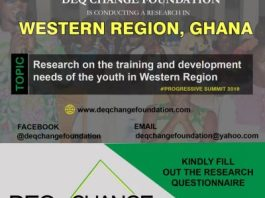 Research On the Training and Development Needs of the Youth in Western Region