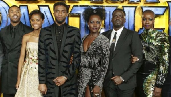 Wakanda movie stars announce $250,000 Black Panther Scholarship for young women