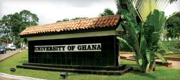 Sex 4 grades: UG interdicts Prof. Gyampo and Dr. Butakor to allow for investigations
