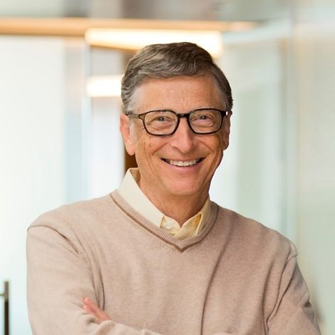 The World Is Growing But Africa Remains The Same – Bill Gates Laments