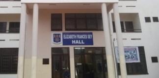 LEGON: No fresh elections for Sey Hall