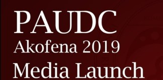 KNUST Launches PAUDC Akofena 2019, Optimistic About Wining