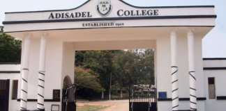 Tension at Adisco as board, GES clash over headmaster's removal