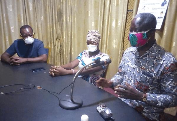 Stigmatised COVID-19 patient now ambassador