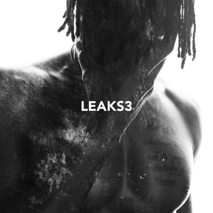 E.L blazes trail with third installment of ''Leaks'' series