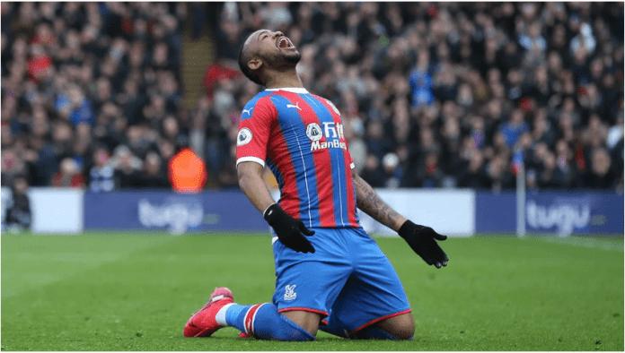 Jordan Ayew blames Covid-19 for Crystal Palace's poor finish last season –