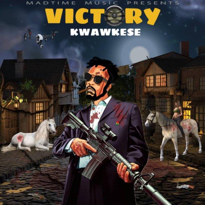 "Kwaw Kese unveils sixth studio album ""Victory"""